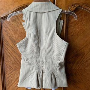 XOXO Jackets & Coats - XOXO Vest